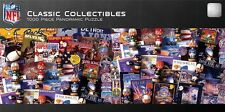 NFL Classic Collectibles Panoramic Puzzle 1000 Pieces
