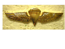 U. S. NAVY - PARACHUTIST BADGE (JUMP WINGS)