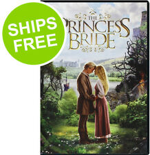 The Princess Bride (DVD, 2009, 20th Anniversary Edition) NEW, Sealed