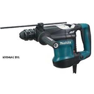 Makita Drill Rotary Drill 32mm Model HR3210FCT Sds-Plus 850W 4,9J Case