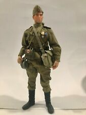 Dragon Did Soldier Story 1:6 Scale Wwii Soviet Russian Medic Action Figure
