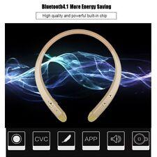 Bluetooth Headset Stereo Wireless Headphone for iPhone Samsung Smartphone