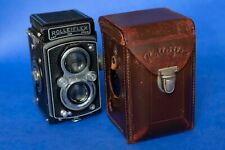 Rolleiflex Automat 1 every ready case ONLY * CAMERA NOT INCLUDED