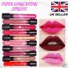 Lip Gloss Lipgloss Lip Paint Lipstick Matte Waterproof Velvet Super Long Lasting