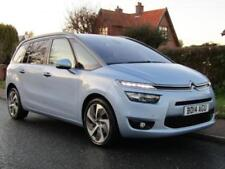 Diesel Citroën More than 100,000 miles Vehicle Mileage Cars