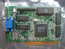 STB S3 Virge Dell Power Graph 64 2MB PCI MINT Tested FREE Shipping