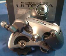Shimano Ultegra 600 RD-6401 Road Rear Derailleur -NEW / NOS Vintage- 6/7/8-Spd-