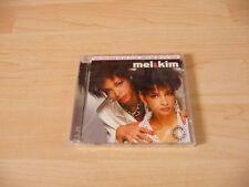 CD Mel & Kim - F.L.M. - Neu/OVP - 2002 - 12 Songs