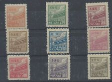 China 1950 R1 Tien An Men Definitive Stamp