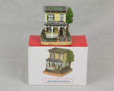 2000 Liberty Falls Children's Hospital, In box AH990 Miniature building