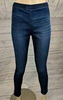 JENNIFER LOPEZ JLO Women's Pull-on High Waist Stretchy Skinny Jegging Jeans - 6