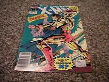 Uncanny X-Men #279 (1963 1st Series) Marvel Comics NM/MT