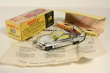 Dinky Toys 108, Sam`s Car, Mint in Box                                   #ab2284
