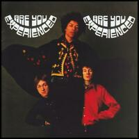 JIMI HENDRIX - ARE YOU EXPERIENCED D/Remaster CD with EXTRA Trax ~ *NEW*