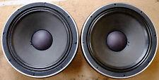 JBL Lautsprecher-Tieftöner für TV - & Heim-Audio