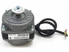 Moteur Ventilateur 10w Universel Frigo congelateur Elco