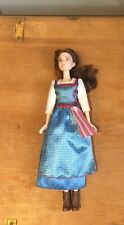 Mattel Barbie Belle Doll. Beauty And The Beast.