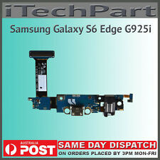 Genuine Samsung Galaxy S6 Edge G925i Charging Port USB Dock Replacement