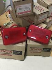 Toyota Celica TA22 TA27 RA24 RA25 RA28 RA29 Door Courtesy Lights GENUINE NOS
