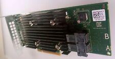 Dell PERC H330/HBA330 Adapter 12Gb/s RAID 0,1,10,5,50,JBOD iMR or IT-mode