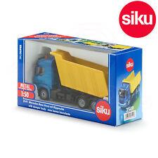 Siku N° 3549 Mercedes Arocs Dump Truck Benne Camion Moulage sous Pression 1:50