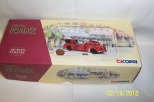 Corgi Heritage - Heavy Haulage - Berliet GLR Grande Echelle - Marseille - 1:50