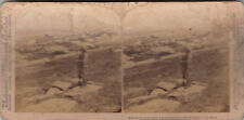 SV: Boer War, South Africa, 1899-1902: Panorama of NAAUWPOORT