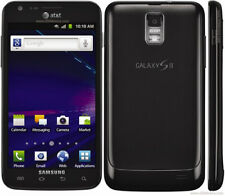 UNLOCKED Samsung Galaxy S II Skyrocket SGH-I727 AT&T T-Mobile Android Smartphone