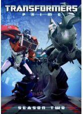 Transformers Prime Complete Season 2 R1 DVD