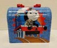 Thomas The Train Metal Lunch Box. 7 x 6 inches.