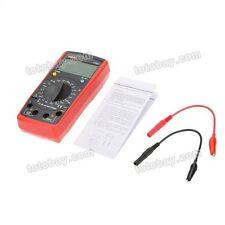 UNI-T UT603  Inductance Capacitance Meters Testers LCR Meter Capacitors Ohmmeter