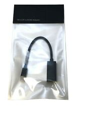 Compeve Mini DP M Thunderbolt to HDMI F Cable Converter Adapter 571400100102