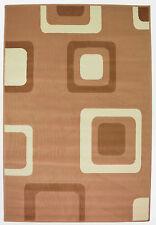 Polypropylene Berber Regional Modern Rugs
