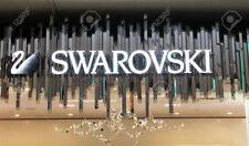 STOCK LOTTO lot 4000 pcs SWAROVSKI ELEMENTS ORIGINALI colori misti 4 8 10 12mm