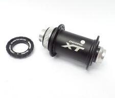 Shimano Deore XT HB-M788 15 mm Vorderrad Nabe //NEU// Centerlock 32 Loch QR15