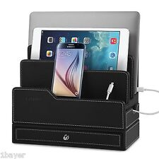 EasyAcc Apple Mac Iphone iPad Deck Charging Organization Station Dock Stand