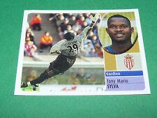 TONY MARIO SYLVA AS MONACO ASM LOUIS II PANINI FOOT 2003 FOOTBALL 2002-2003