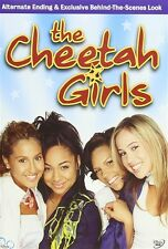 THE CHEETAH GIRLS New Sealed DVD Disney Channel