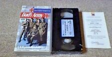 THE VERY BEST OF DAD'S ARMY BBC tv READER'S DIGEST UK PAL VHS VIDEO NEW & SEALED