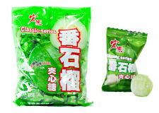 4 Bags, Classic Series, Guava Hard, Candy, 12.35 oz