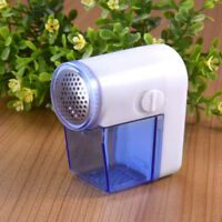 Clothing Cleaning Lint Remover Fabric Trimmer Hairball Epilator Sweater Shaver-