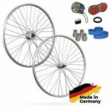 Taylor Wheels 28 pouces Ensemble roues Vélos moyeu Shimano Dynamo Éclairage