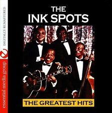 The Ink Spots - The Greatest Hits [New CD] Manufactured On Demand