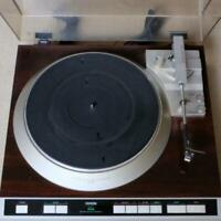DENON DP-65F Direct Drive Turntable Audio Equipment Record Player