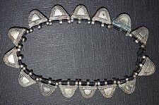 Ethiopian Telsum Metal Prayer Box Protection Beads Made Ethiopia, African Trade