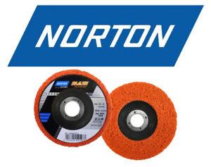 NORTON BLAZE RAPID BLEND Trennscheibe 125x6x22 77696067121 U9101 Abrasiv Xcoarse