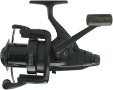 Mitchell Avocast FS7000 Black Edition Freerunner Big Pit Carp Reel