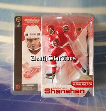 McFarlane NHL S4 Detroit Red Wings #14 Brendan Shanahan USA Chase Variant Jersey