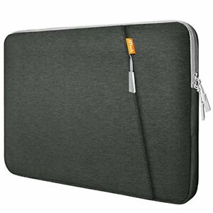 Grey Laptop Case Sleeve Compatible for 13.3-Inch Notebook Tablet iPad