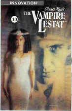 Anne Rice 's The Vampire Lestat # 10 (of 12, painted Art) (Estados Unidos, 1991)